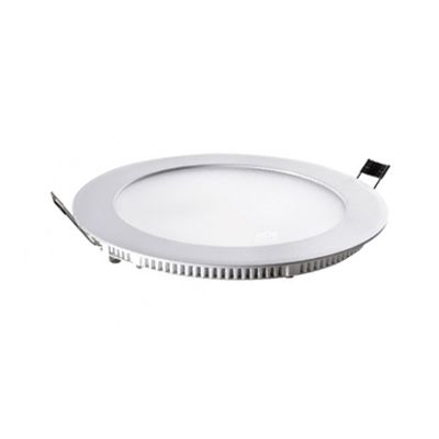 12W 4500K San an 2835 round Panel light