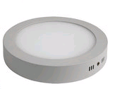 18W 6000K San an 2835 round Panel light Surface PF>0.5