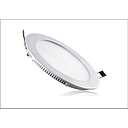 18W 6000K San an 5730 round Panel light